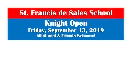 SFS Knight Open 2019