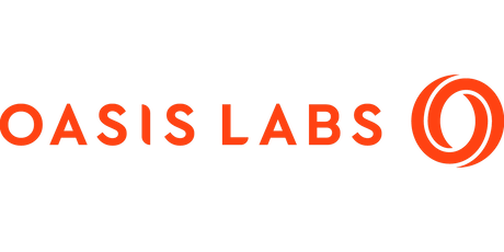 WASI for blocks and Wasm for sand @ Oasis Labs tickets
