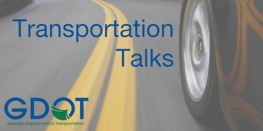 Transportation Talks (T2)