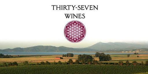 Thirty-Seven Wines 2019 Harvest Party