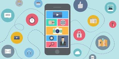 Mobile App Design for Kids & Teens: 2 Classes (8/21 & 8/28)