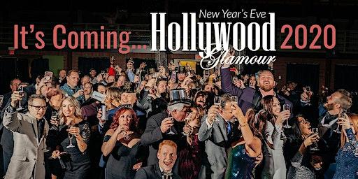 Hollywood Glamour - NYE 2020