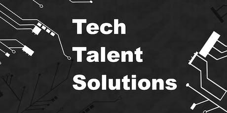 Tech Talent Solutions tickets