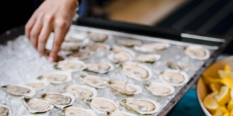National Oyster Day at Lure Fishbar tickets