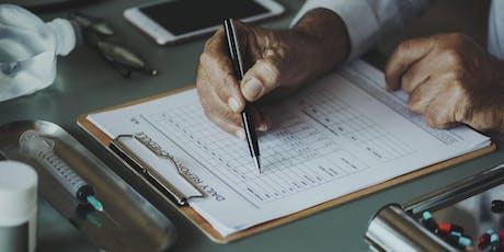 Bundle: Protecting Your Assets & Navigating Medicare tickets