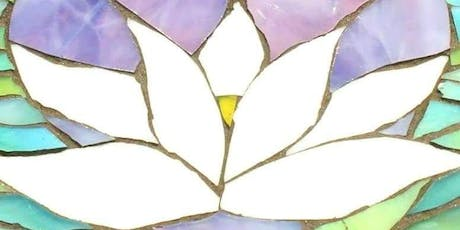 Introduction to Glass Mosaics Evening Workshop - October 10th and 11th tickets