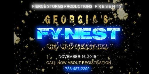 Georgia's Fy-nest Hip Hop Sessions
