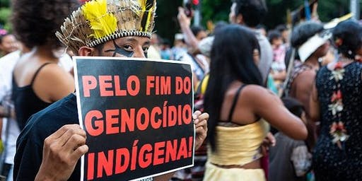 Brazil, Bolsonaro and the Amazon