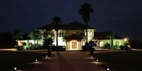 Tuscany Villa! Salsa and Bachata Mixer & Party at the Mansion. tickets