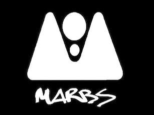 Marbs and Rinzen tickets
