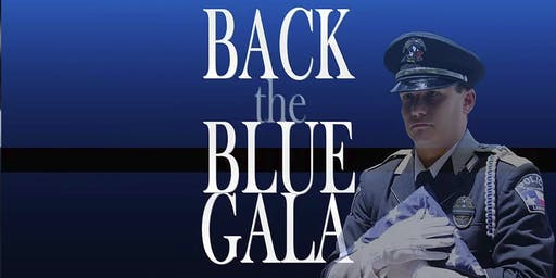 2019 Back The Blue Gala