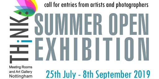 Summer Open Art Exhibition - Opening Night