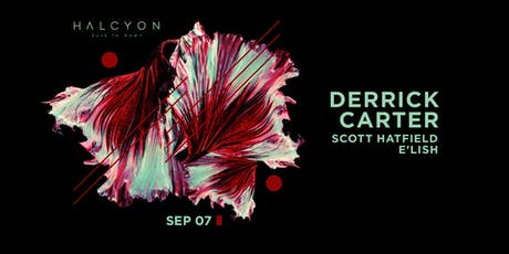 Derrick Carter tickets