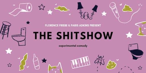 The Sh*tshow - July Edition