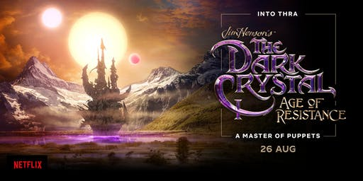 The Dark Crystal: Age of Resistance - A Master of Puppets