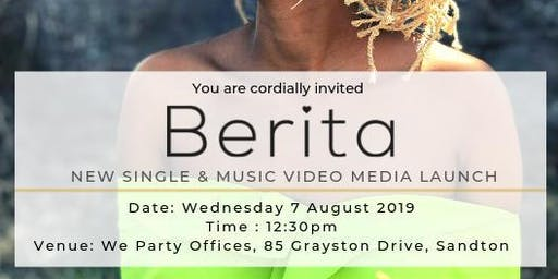 BERITA NEW SINGLE & MUSIC VIDEO LAUNCH
