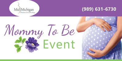 Mommy To Be Event