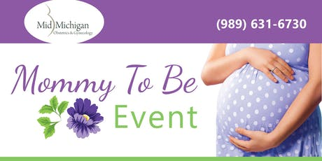 Mommy To Be Event tickets