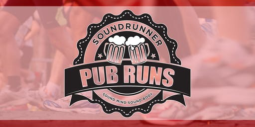 Pub Run with 30 Mile Brewing