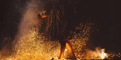 Fire Wak Alchemy and Ceremony