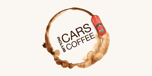 1st (highly informal) cars + coffee (and pizza)