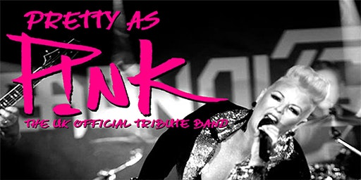 Pretty as P!nk & Dirty Harry