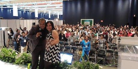 """Conferencia de  FINANZAS  en Cancún para  principiantes """"Invierte Mejor"""" entradas"""