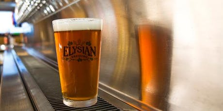 Elysian Tap Takeover tickets
