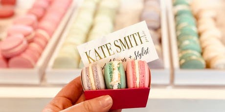 French Macarons for Beginners tickets