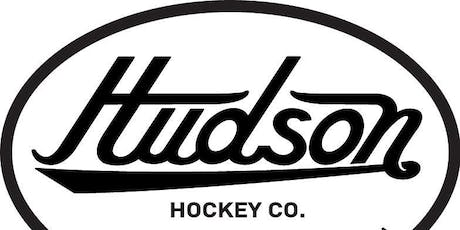 Sunday Hudson Hockey 8/25/19 Rink 1 tickets