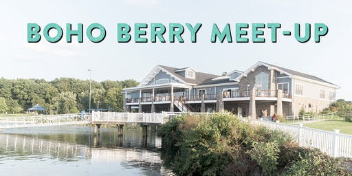 2019 Boho Berry Meet-Up