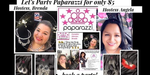 Party Paparazzi $5 Style