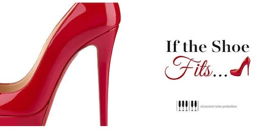 The 2019  Airdrie P.O.W.E.R Benefit Event ft. If the Shoe Fits- A Musical