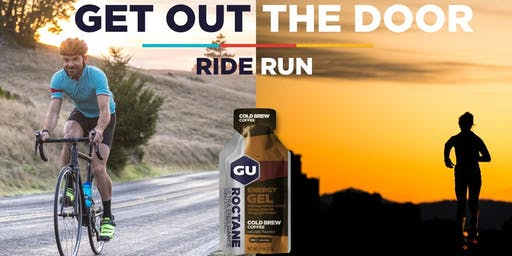 Get Out the Door with Cold Brew Coffee (Morning Ride + Ride)