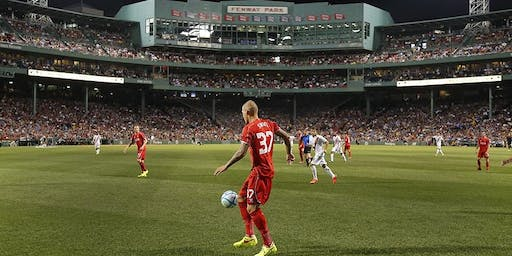 Fenway Liverpool Game Watch Party At The Lansdowne Pub!