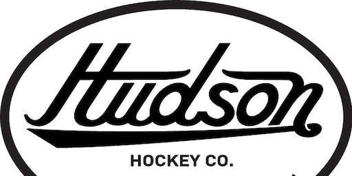 Tuesday Hudson Hockey 8/27/19 Rink 1