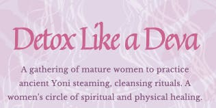 Detox like a Deva