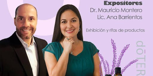 Doterra llega a Colombia