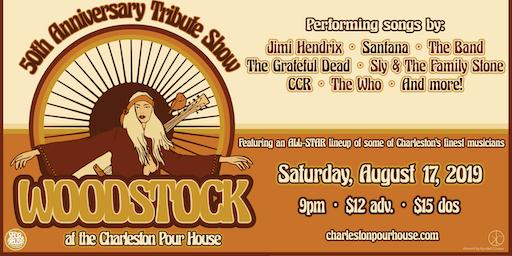Woodstock 50th Anniversary Tribute Show