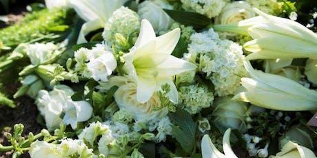 Teleflora's WI-Upper Michigan Unit Program - A Farewell in Flowers tickets
