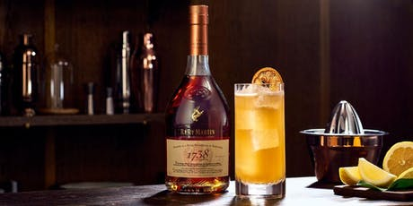 Rémy Martin Equal Parts: National Cocktail Competition LA tickets