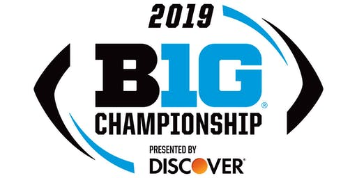 2019 Big Ten Football Championship Game - RV Nation