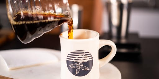 Coffee ColLab 2019