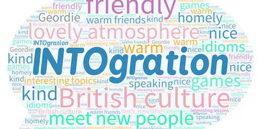 INTOgration Summer Session 1: Welcome to INTOgration!!!