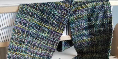 Intro To Rigid Heddle Weaving tickets