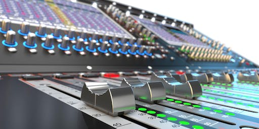 DiGiCo Masters Series - Advanced Workshop Nashville Area