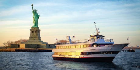 Hawaiian Luau NYC Cruise at Hornblower Serenity Yacht tickets