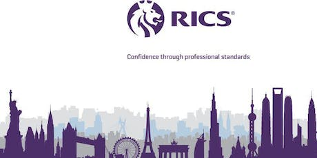 SISV-RICS Quantity Surveyor Seminar (Singapore) tickets