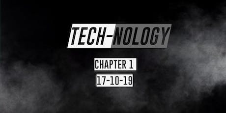 TECH-nology: Bunker Takeover ! tickets