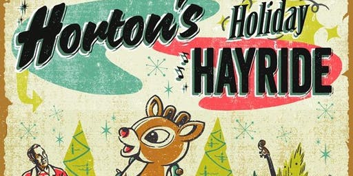 Horton's Holiday Hayride - Hampton